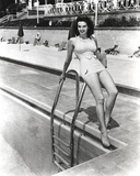 Jane Russell Classic Pi cture