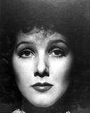 Jean Parker Close Up Portrait