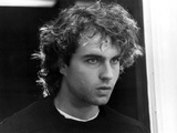 Jason Patric in Black Portrait