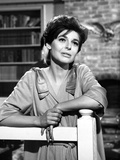 Anne Bancroft Posed in Classic