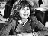 Julie Walters Posed in Classic