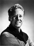 Van Johnson in Blazer Portrait