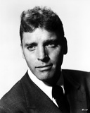 Burt Lancaster in Suit and Tie