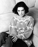 Lara Boyle Seated in Classic