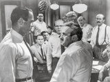 Twelve Angry Men Fight Scene