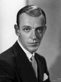 Fred Astaire in Formal Suit