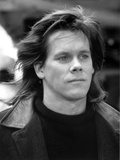Kevin Bacon in Black and White