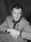 John Wayne sports coat