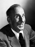 Jimmy Durante wearing a Suit