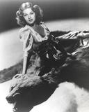 Lana Turner Classic Portrait