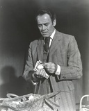 Henry Fonda Counting a Money