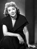 Vivian Vance Seated in Classic