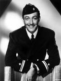 Robert Taylor in Navy Uniform