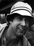 Chevy Chase Close Up Portrait