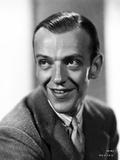 Fred Astaire with a Happy Face