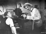 Elmer Gantry Talking in Classic