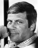 Oliver Reed Close Up Portrait