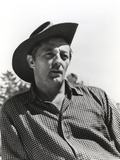 Robert Mitchum in Cowboy Outfit