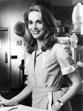 Peggy Lipton Posed in Classic