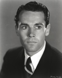 Henry Fonda Looking Side Ways