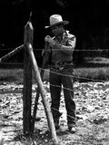 Gene Autry in Western Outfit