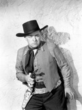 Lyle Talbot in Cowboy Outfit