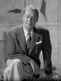 Alan Ladd in Formal Suit