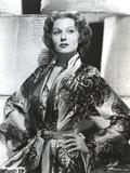 Rhonda Fleming in Bathrobe