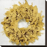 Golden Wreath III