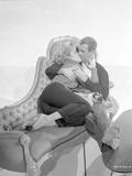 Book Bell Kissing Scene