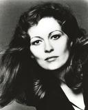 Faye Dunaway in Wavy Hair