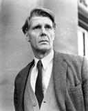 James Fox in Coat Portrait