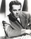 Henry Fonda Handsome Look