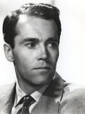 Henry Fonda in Suit and Tie