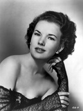 Gale Storm smiling in Dress