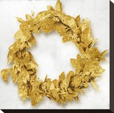 Golden Wreath I