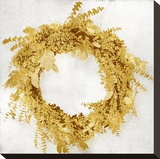 Golden Wreath II