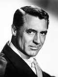 Cary Grant In Suit And Tie