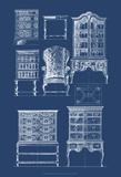 Furniture Blueprint II
