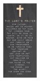 The Lord's Prayer - Chalk