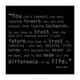 Trust Quote