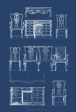 Furniture Blueprint I