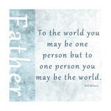 To One Person
