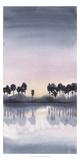 Bayside Sunset II