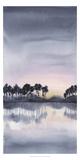 Bayside Sunset I
