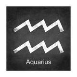 Aquarius - Black