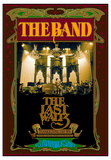 The Band  The Last Waltz 40th anniversary