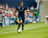 Mls: Orlando City SC at Sporting KC