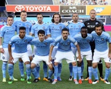 Mls: Real Salt Lake at New York City FC