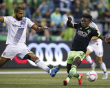 Mls: LA Galaxy at Seattle Sounders FC